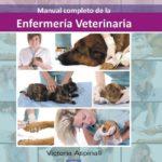Libro de Manual Completo de la Enfermería Veterinaria