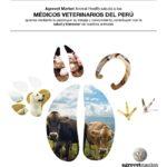 El Equipo de Agrovet Market Felicita a Todos los Médicos Veterinarios del Perú