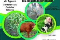 Unach Organiza Congreso Internacional de Ciencias Agronómicas y Veterinarias – México 2018 🗺