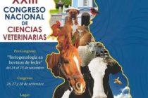 XXIII Congreso Nacional de Ciencias Veterinarias – Cajamarca 2018