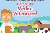 ASVET envía un saludo muy especial a todos los colegas veterinarios del Perú