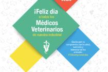 MONTANA envía cordial saludo a todos los veterinarios del Perú