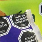 Ley de Alimentación Saludable en Perú, Gobierno Publica Manual con Octógonos