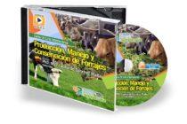 Curso en DVD: Producción, Manejo y Conservación de Forrajes