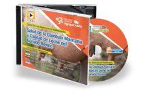 Curso Multidocente en DVD: Salud de Glándula Mamaria y Calidad de Leche del Ganado Bovino