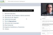 Videoconferencia: Determinación del Tamaño Óptimo de la Inversión en Agronegocios