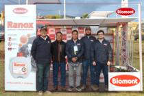 Laboratorios Biomont y su exitosa participación en el I Congreso Científico de la Sociedad Peruana de Buiatría