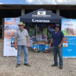 MONTANA presente en la XIV Feria Agropecuaria, Agroforestal y Artesanal - Codo del Pozuzo 2018