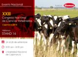 Laboratorios Biomont auspicia el XXIII Congreso Nacional de Ciencias Veterinarias
