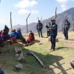 Senasa Refuerza Medidas Preventivas Contra la Rabia en la Región de Apurimac