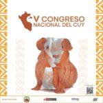 V Congreso Nacional del Cuy 2018
