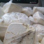 Costa Rica fortalece medidas en frontera por contrabando de queso nicaragüense