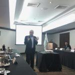 Se presentaron los avances de proyecto Fepale – Fao en el consejo directivo de Fepale