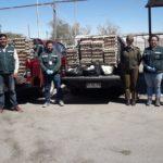 Chile Activa Medidas Sanitarias en la frontera Decomisando más de 200 Kilos de Queso Fresco