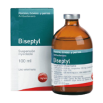 Biseptyl: Solución Inyectable