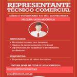 Se busca Representante Técnico Comercial para Lima Provincia - Ancash
