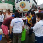 GLORIA Brinda Ayuda a San Juan de Lurigancho