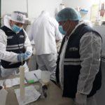 Ecuador Realiza Control y Vigilancia Permanente de la Calidad de la Leche Cruda de sus Ganaderos
