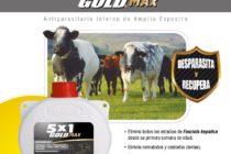 5×1 GOLD MAX, Desparasitación Eficaz y Recuperación en Menos tiempo