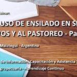 Videoconferencia: Uso del Ensilado en Sistemas Intensivos y al Pastoreo – Parte II