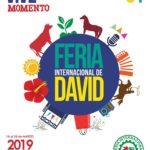 Feria Ganadera en Chiriquí, Panamá - EXPICA 2019