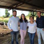 Queserías Familiares: Modelo de Negocio de Lechería Rentable en Chile