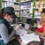 Senasa Verificará Registro de Productos Veterinarios en Once Provincias