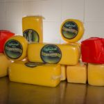 Cooperativa Agraria Carhuasaqui de Huaraz inauguró su Primera tienda de Derivados Lácteos