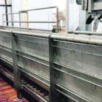 Empresa Uruguaya Fabrica Cajón Rotativo apto para el Método Ritual Kosher