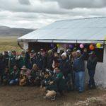 PUNO: INIA Implementa módulos de producción Alpaquera para mitigar efectos de heladas y cambio climático
