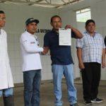 """Senasa otorga autorización sanitaria a matadero """"Pedro Zapata Puse"""" en Olmos"""