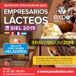 Seminario Internacional de Empresarios Lácteos - SIEL 2019