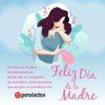 ¡PERULACTEA les desea un Feliz Día a todas las Madres!