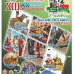 Feria Altoandina Yauli La Oroya 2019