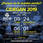 Congreso Internacional De Desarrollo Ganadero Reunirá A Especialistas De Nueve Países En Lima