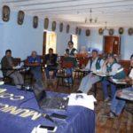 Funcionarios de Cajamarca reciben orientación sobre inocuidad Agroalimentaria