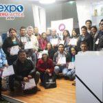 Seminario Internacional para Empresarios Lácteos se desarrolló con éxito durante la EXPOPERULACTEA 2019