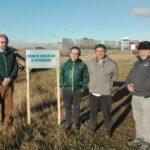 Ultiman coordinaciones logísticas del traslado de exportación ovina de Chile a Perú