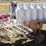 Treinta mini establos y riego tecnificado mejorarán producción de leche en Puno