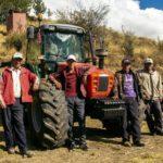 Agroideas: Productores de leche de Los Morochucos reciben primeros bienes cofinanciados