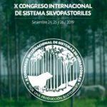 X Congreso Internacional de Sistemas Silvopastoriles