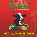 XXIII Feria Internacional Expo Majes 2019