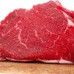 La proteína mioglobina y su relación con el color de la carne