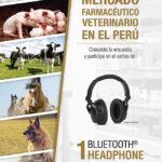 Ayudanos a conocer sobre el mercado farmacéutico en el Perú