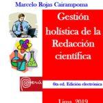 Reseña Bibliográfica Manual de Redacción Científica