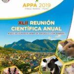 Asociación Peruana de Producción Animal: XLII Reunión Científica Anual