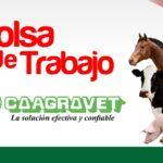 COAGROVET Necesita Dos Representantes de Ventas