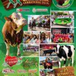 XX Feria Regional Ganadera Lambayeque 2019