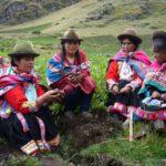 Minagri: 2 millones de mujeres participan en el sector agropecuario