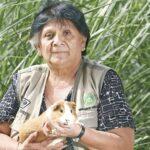 Investigadora trabajó toda su vida para fortalecer a la mujer rural